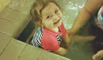Learning to swim with SwimWays – The journey continues!