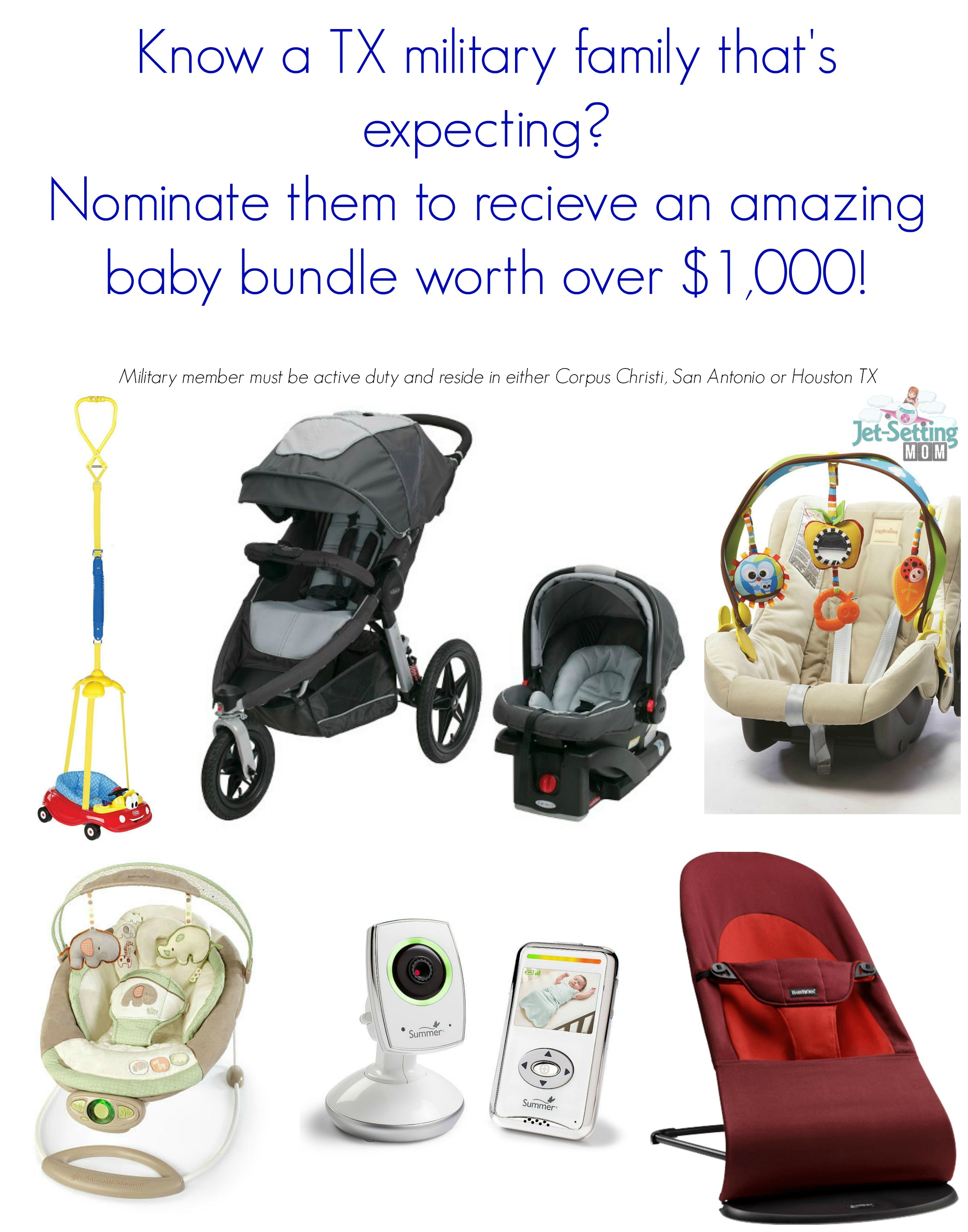 Nominate a family for Patriotic Parents ! #PatrioticParents #giveaway #military #baby #pregnancy #expecting #family #militaryfamily