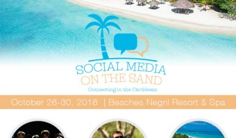 An invite to paradise – Becoming part of #BeachesMoms and the Social Media On The Sand Conference