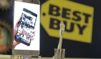 Find the best mobile plan with Best Buy + take a look at the new Samsung Galaxy Note7