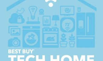 Discover modern living with the Best Buy Tech Home