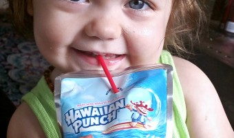 Yoo-hoo, Hawaiian Punch and Mott's oh my! Dr Pepper Snapple Group brands want kids to keep playing