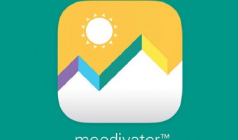 Help track your moods anywhere with the Moodivator app from Pfizer