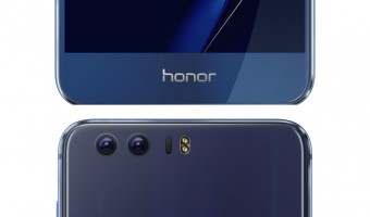 Experience cellular freedom with the Huawei Honor 8 unlocked smartphone at Best Buy