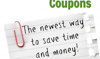 Groupon Coupons – The newest way to save time and money