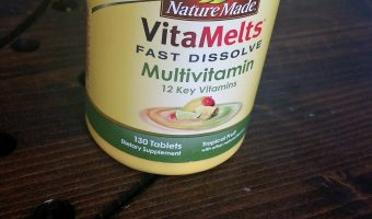 Boost your health regiment with Nature Made® vitamins & dietary supplements at Walmart