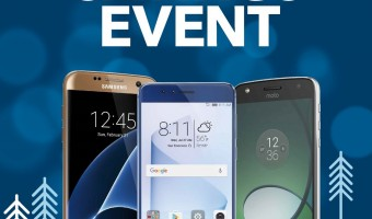 Experience mobile freedom with the unlocked smartphone savings event at Best Buy! #bbyunlocked