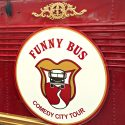 Laugh your way around Charlotte, NC on the Funny Bus Comedy City Tour