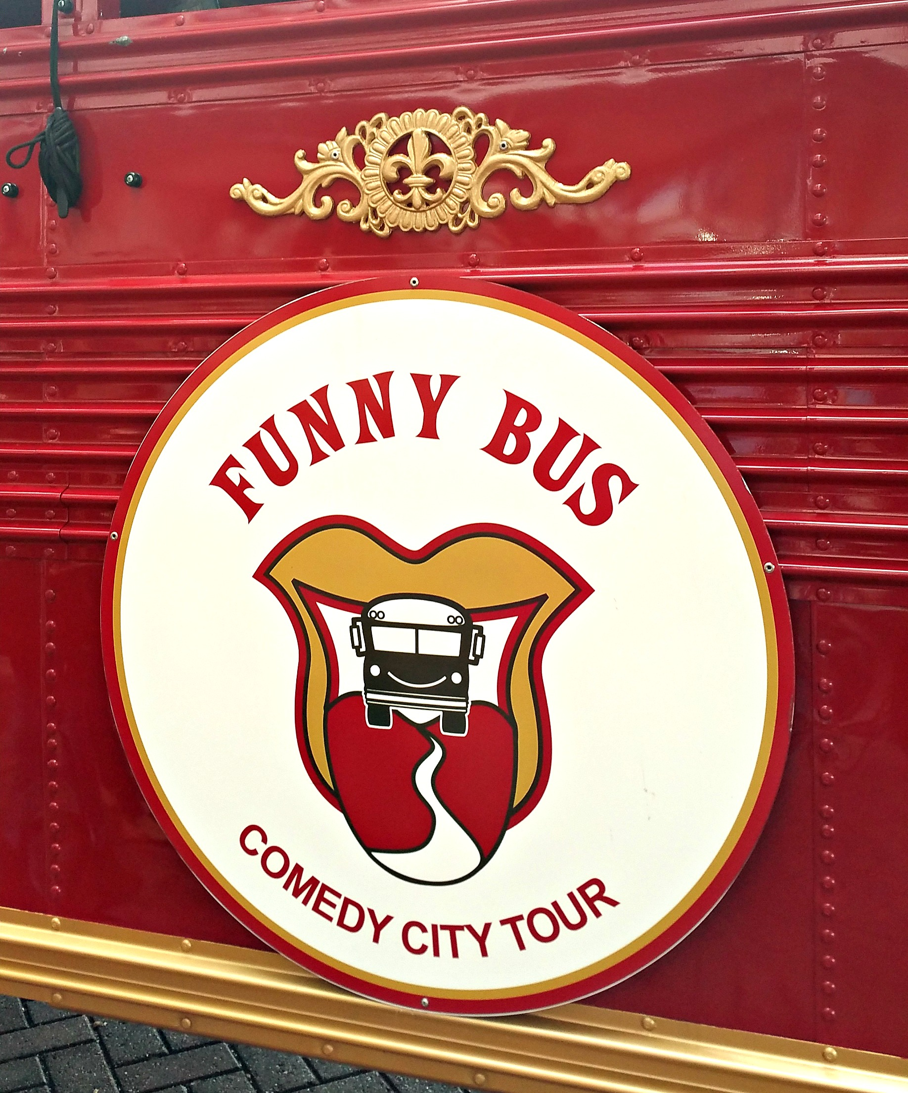 Funny Bus Tours in Charlotte, NC