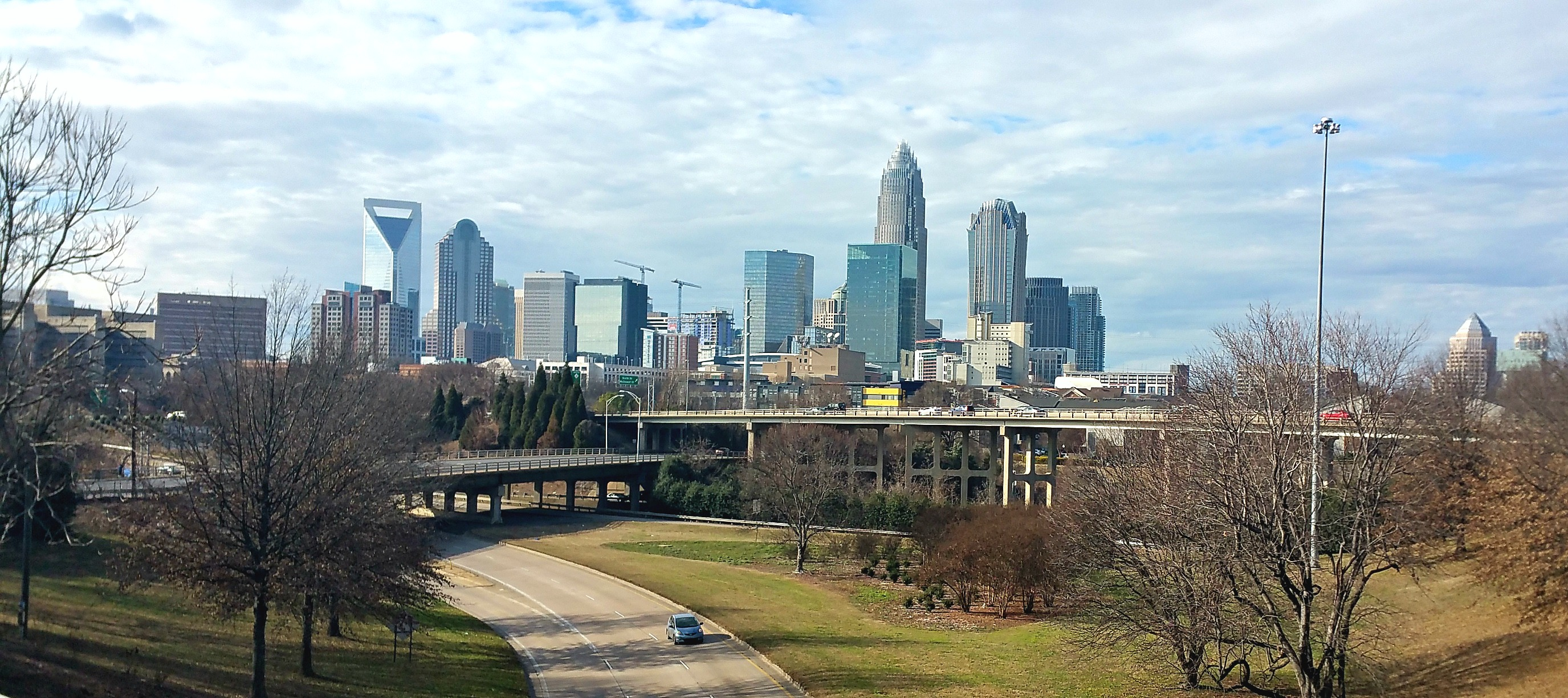 See Charlotte, NC with Funny Bus tours