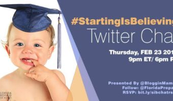Learn about the Florida Prepaid College Program in a pop-up twitter chat!