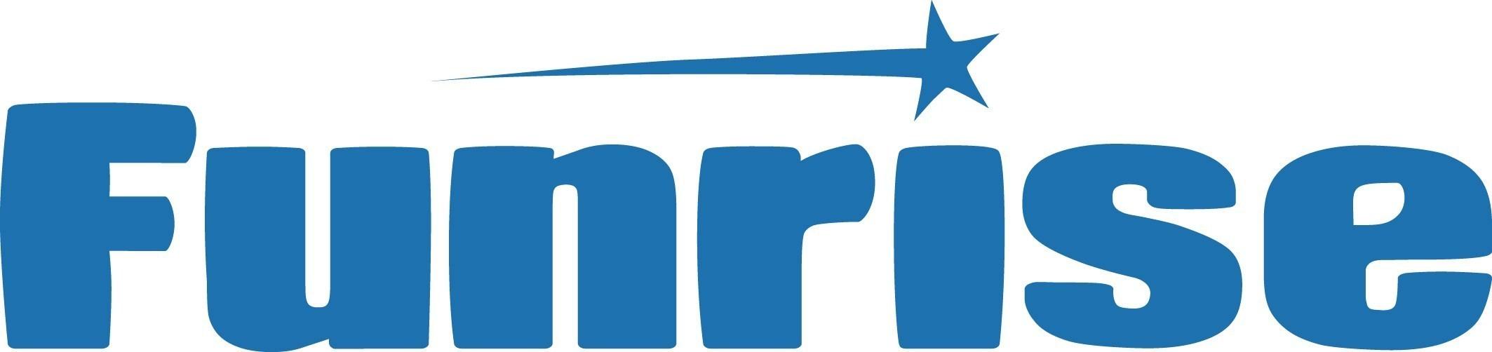 Funrise Logo (PRNewsFoto/Funrise, Inc.)