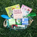 Spring Bloom Gift Basket Tutorial