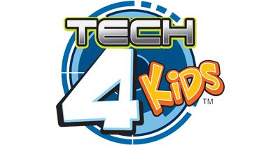Tech4KidsLogo
