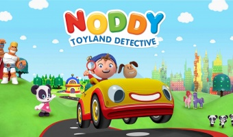 Noddy Toyland Detective – The app that turns playtime into learning time