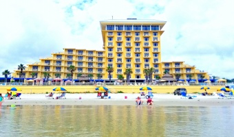 The Shores Resort & Spa, Daytona Beach, FL – Beachside luxury built for families
