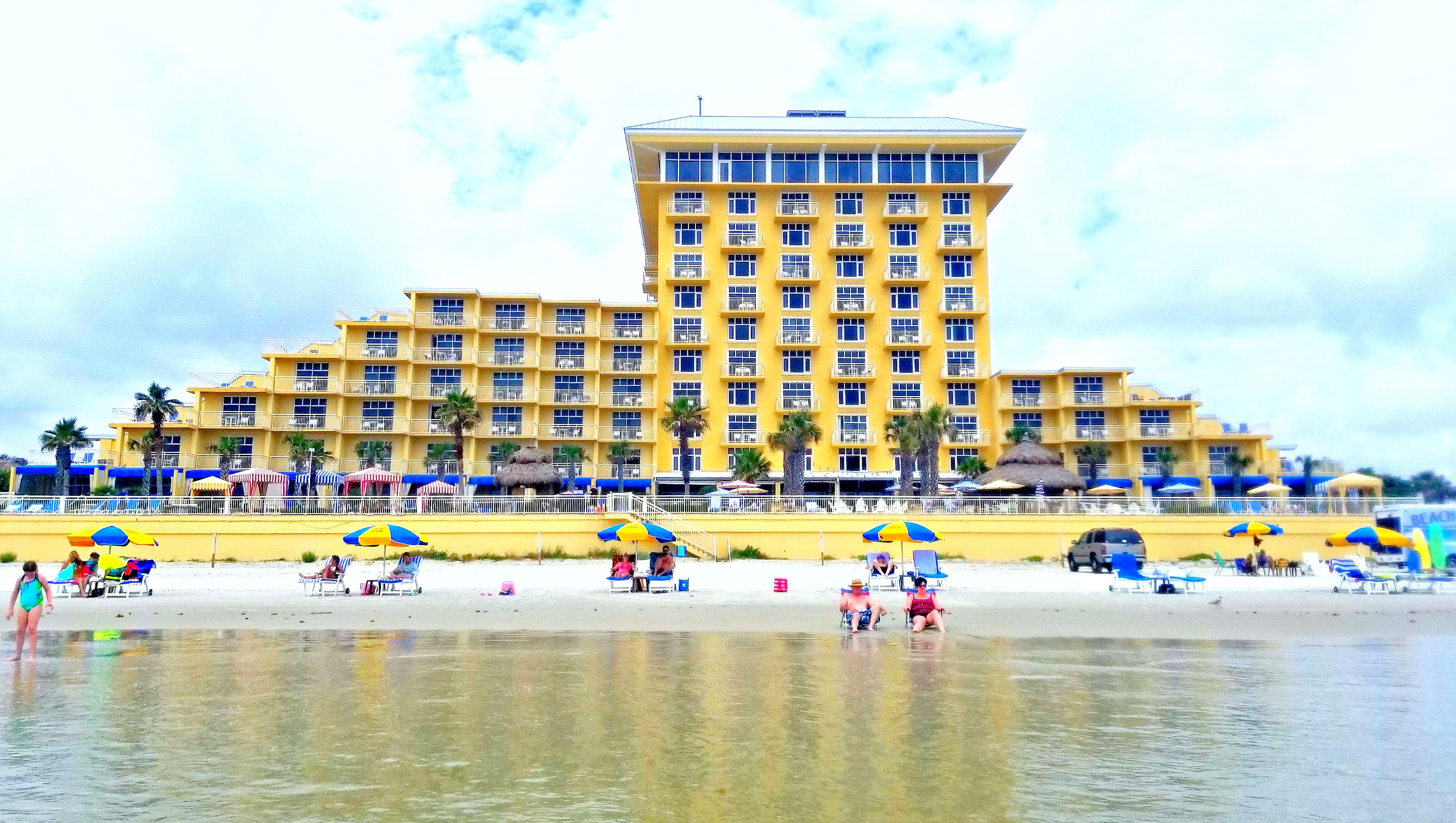 Diamond Beach Resort Daytona