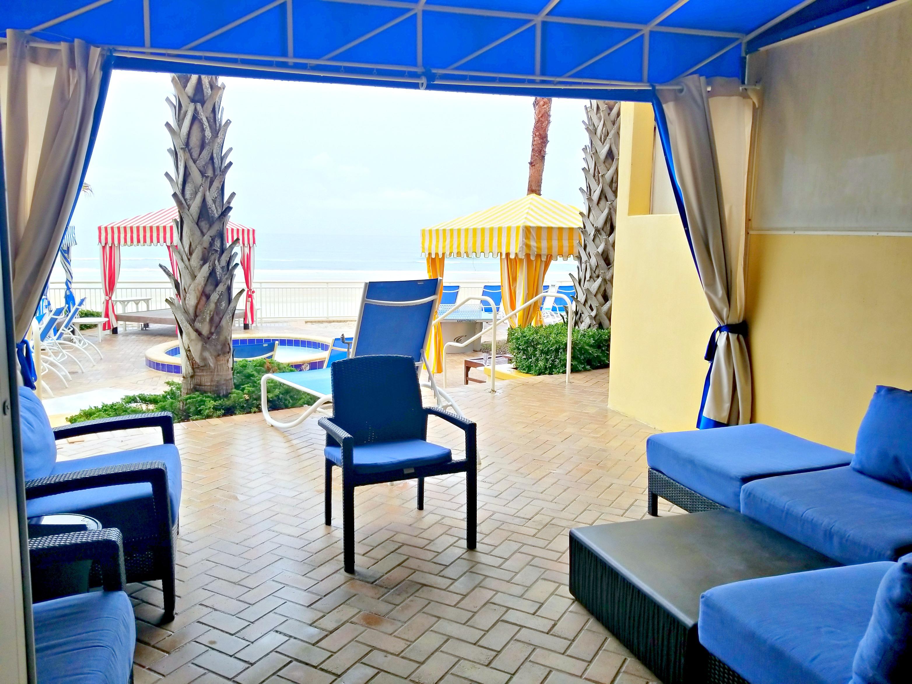 the shores resort spa daytona beach fl review. Black Bedroom Furniture Sets. Home Design Ideas