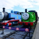 Spend A Day Out With Thomas at the NC Transportation Museum + Ticket Giveaway