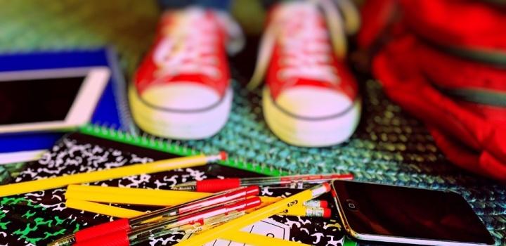 3 ways to help your kids de-stress after school
