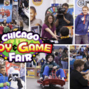 Get ready for the Chicago Toy & Game Fair Nov 18-19, 2017 + Grab 50% off tickets!