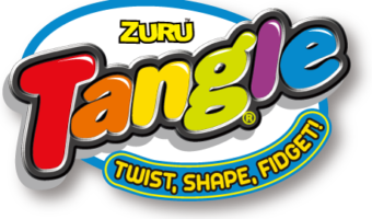 Holiday Gift Guide Spotlight: Get Tangled with Zuru Tangle