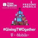 Give more this holiday by donating your old tablet or phone with T-Mobile's #GivingTWOgether Phone Drive