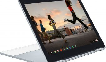 Enhance How You Play and Work Online with the New Google Pixelbook at Best Buy