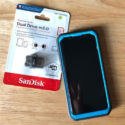 Safeguard Your Phone's Content with SanDisk